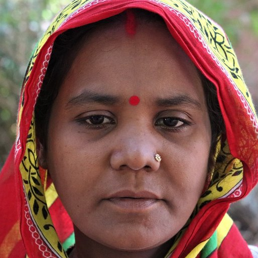 Mamata Pati is a Homemaker from Badanauput, Tigiria, Cuttack, Odisha