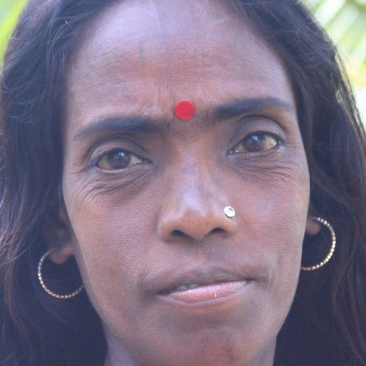 Mangala Das is a Wage labourer from Chandipur (Census town), Uluberia-I, Howrah, West Bengal