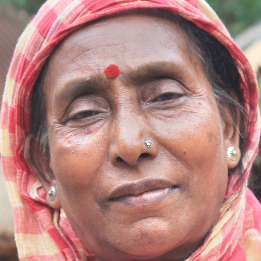 Manju Pal is a Homemaker from Beli, Goghat-I, Hooghly, West Bengal