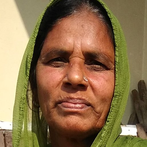 Meena Devi is a Homemaker  from Naggal, Barwala, Panchkula , Haryana