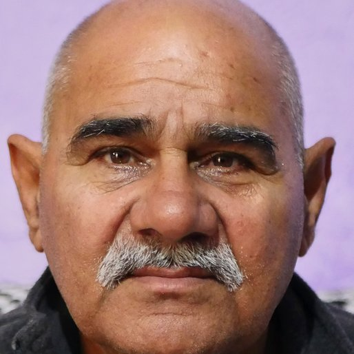Mewa Singh is a Retired sub-inspector of the Haryana police and now the village sarpanch from Butana, Nilokheri, Karnal, Haryana