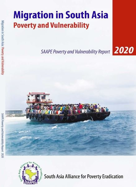 Migration in South Asia: Poverty and Vulnerability