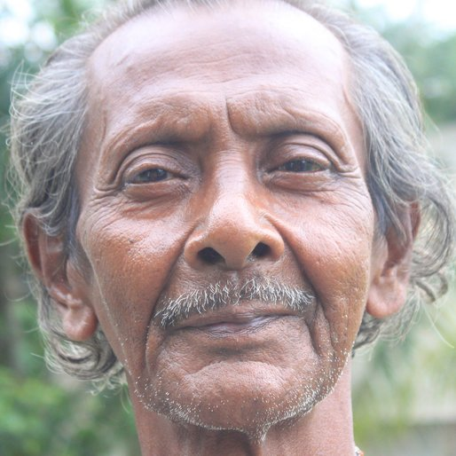 Milan Barik is a Wage labourer from Chandipur (Census town), Uluberia-I, Howrah, West Bengal