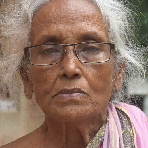 Minuti Mala is a Homemaker from Amtali, Gosaba, South 24 Parganas, West Bengal