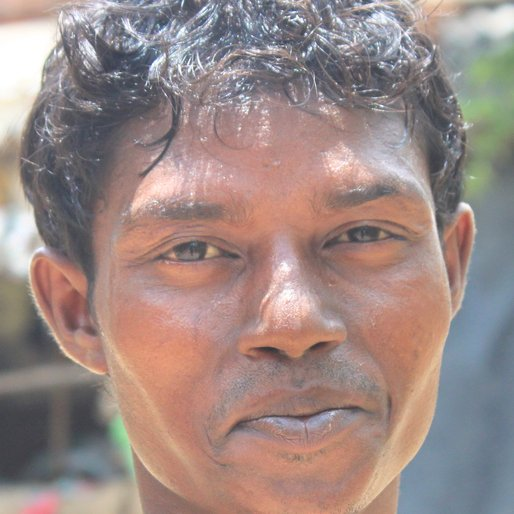 Mithun Malik is a Farmer from Senhat, Khanakul-II, Hooghly, West Bengal