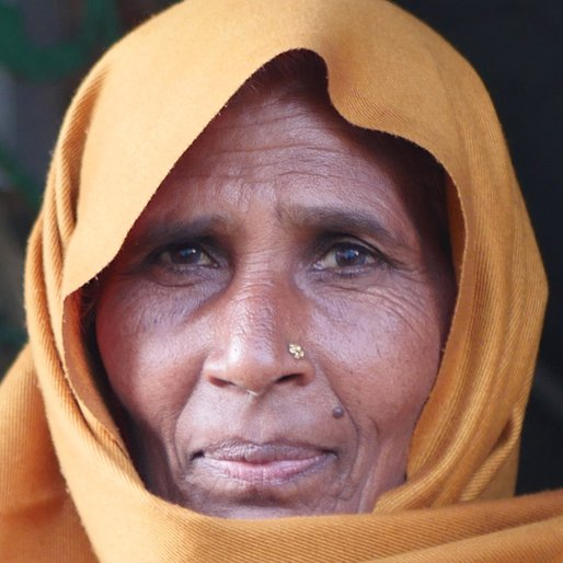 Mitron Devi is a Daily wage labourer from Teontha, Pundri, Kaithal, Haryana