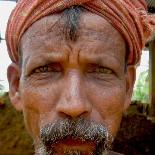 MOHANAN PILLAI is a Brick kiln worker from Pavithreswaram, Vettikavala, Kollam, Kerala