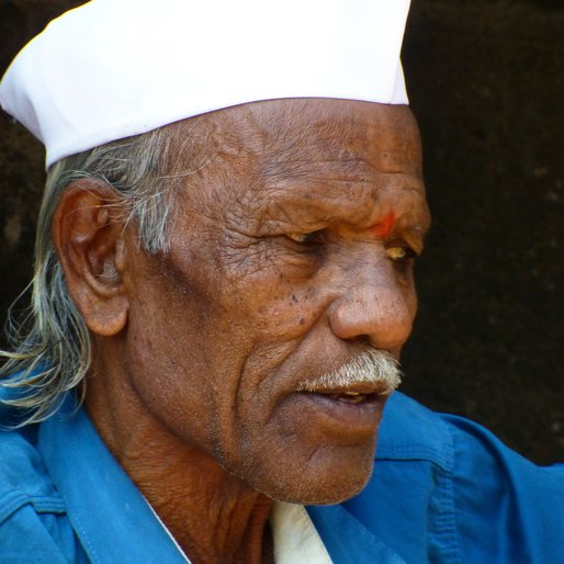 Narayan Zade is a Retired tour guide, migrant worker from Old (Kshetra) Mahabaleshwar, Mahabaleshwar, Satara, Maharashtra