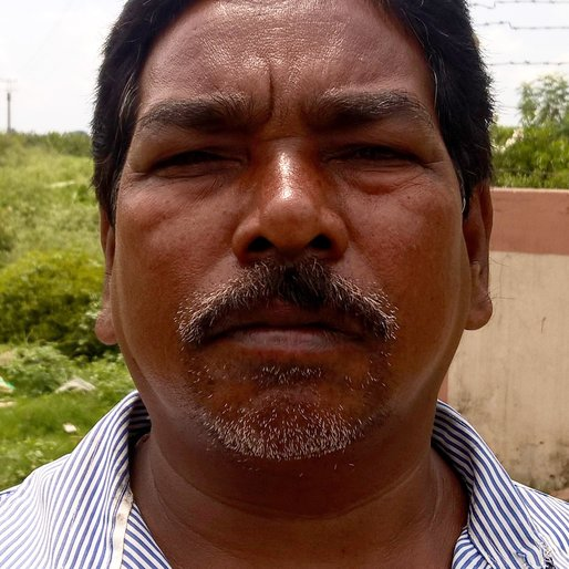NIRANJAN ORANG is a Security guard from Polagacha, Chakdaha, Nadia, West Bengal