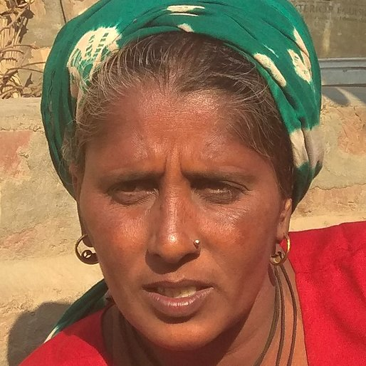 Nirmala Devi is a  Agricultural labourer and construction worker from Kuleri, Agroha, Hisar, Haryana