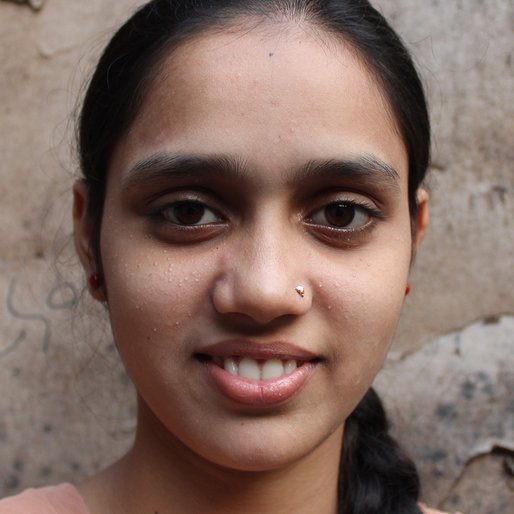 ARTI SAHU is a Domestic worker in Lucknow from Bahera, Bemetra, Durg, Chhattisgarh