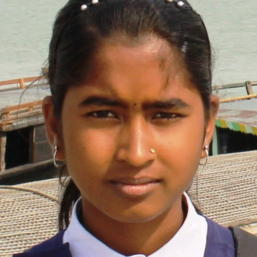 NAZMA KHATUN is a Student from Birsing Part 3, Birshingjarua, Dhubri, Assam
