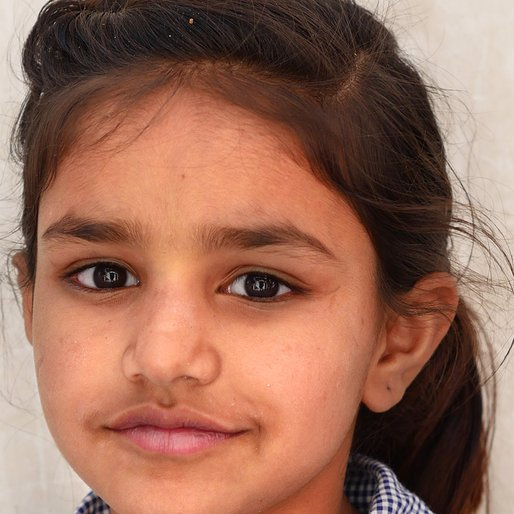 Palak is a Student from Naurta, Indri, Karnal, Haryana