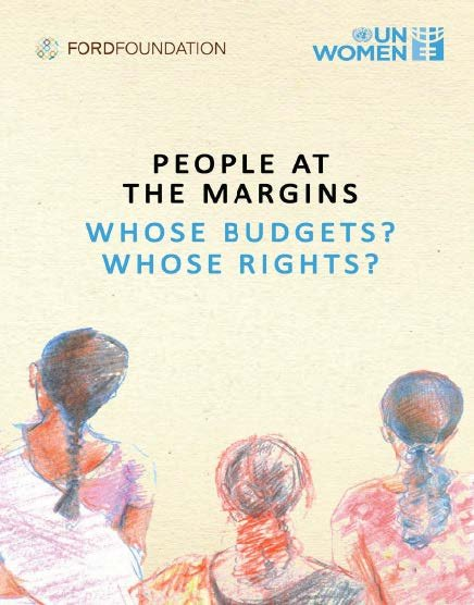 People at the Margins: Whose Budget? Whose Rights? – Locating Muslim Women in Indian Policy