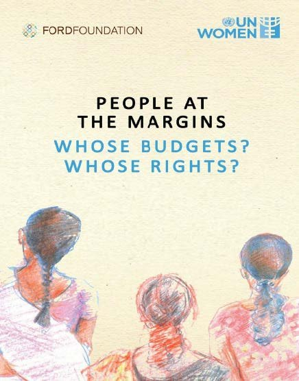 People at the Margins: Whose Budgets? Whose Rights? – The Transgender Question in India: Policy and Budgetary Priorities