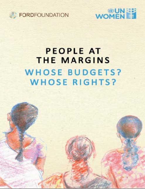 People at the Margins: Whose Budget? Whose Rights? – Towards Inclusive Budgeting for Dalit Women