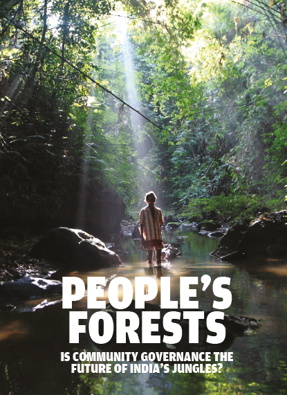 People's Forests: Is Community Governance the Future of India's Jungles?