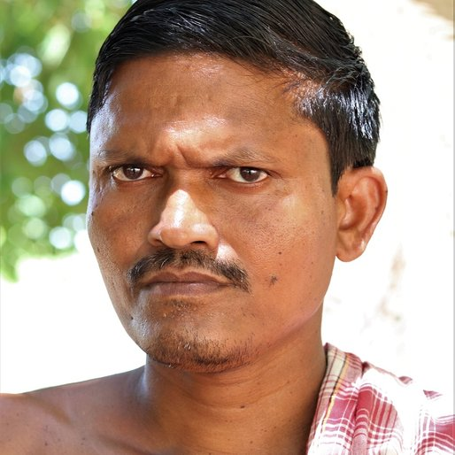 Pratap Kumar Swain is a Farmer from Badanauput, Tigiria, Cuttack, Odisha