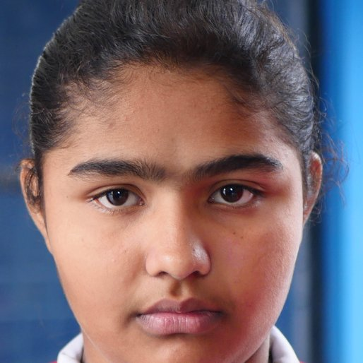 Pratibha Devi is a Student from Butana, Nilokheri, Karnal, Haryana