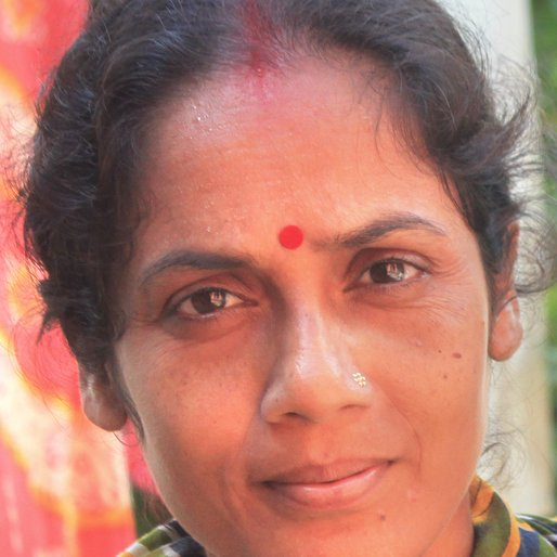 Pratima Rakshit is a Homemaker from Shyampur, Pursura, Hooghly, West Bengal