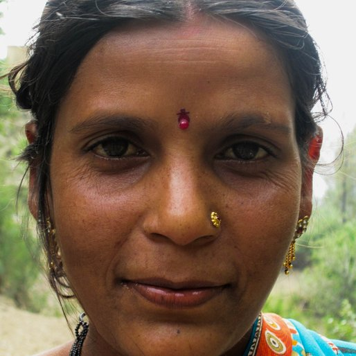 PREMA TAMTA is a Farmer from Panna, Lamgara, Almora, Uttarakhand
