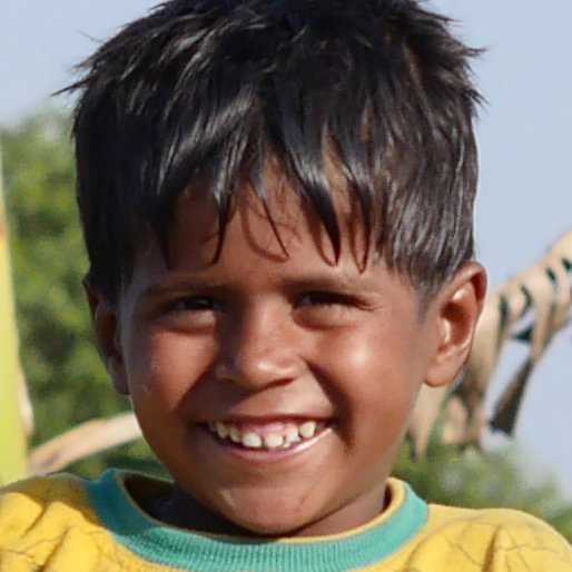 Prince is a person from Baraunda, Ladwa, Kurukshetra, Haryana