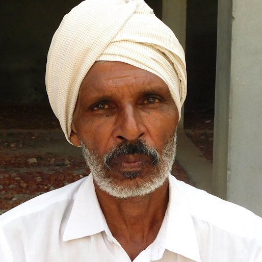 Pyarelal Kamboj is a Farmer from Haroli, Ratia, Fatehabad, Haryana