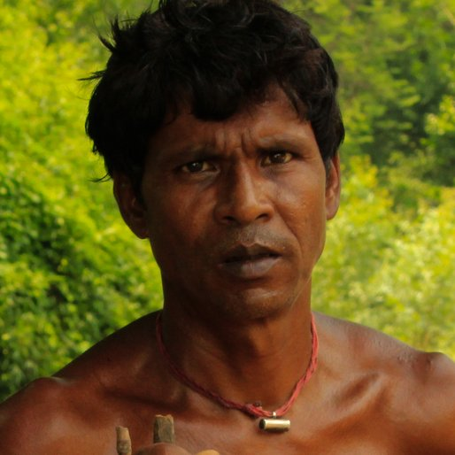RABINDRANATH PRADHAN is a Farmer from Angua, Dantan I, Paschim Medinipur, West Bengal