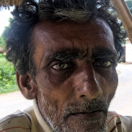 RANJIT BISWAS is a Labourer from Chandrapur, Chakdaha, Nadia, West Bengal