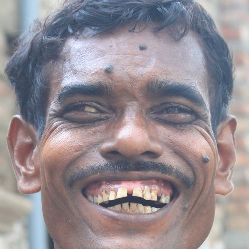 Rabindranath Das is a Wage labourer from Deulpur (Census town) , Panchla, Howrah, West Bengal