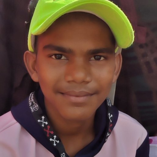 Rahul Valamba is a Student (Class 9) from Aghai, Shahapur, Thane, Maharashtra