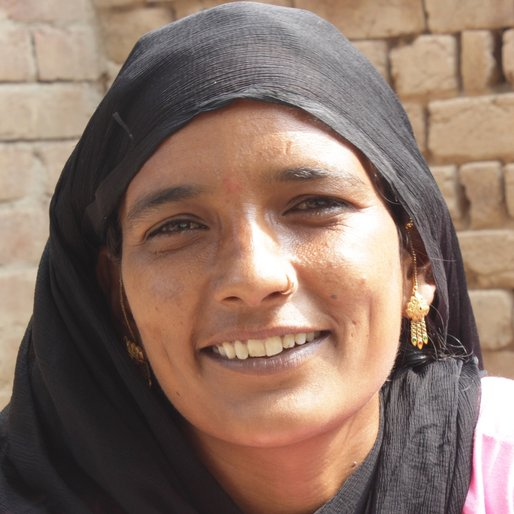 Rajbala Beniwal is a Farmer and homemaker from Daroli, Adampur, Hisar, Haryana