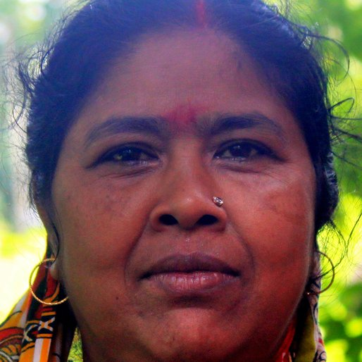 Rajlakshmi Das is a Homemaker from Shyampur, Pursura, Hooghly, West Bengal