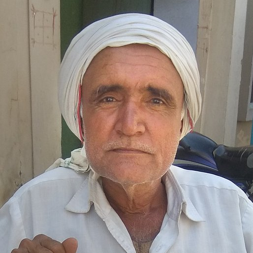 Ram Nivas is a Farmer from Kheri Safa, Narwana, Jind, Haryana