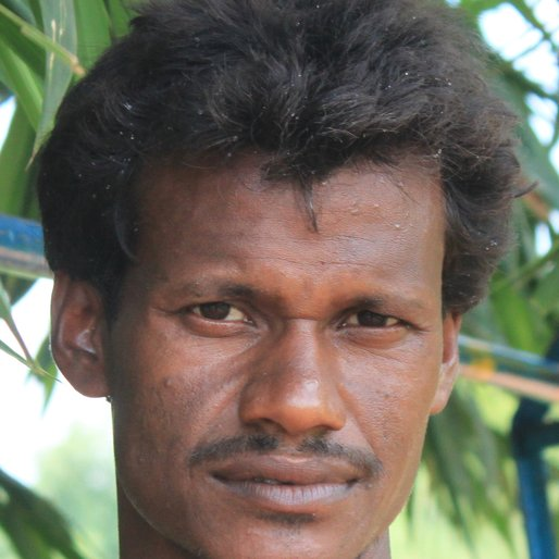 Ramchandra Karak is a Rickshaw puller from Madina, Goghat-I, Hooghly, West Bengal