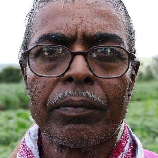 RAMCHANDRA KERBA BHILARE is a Farmer from Jainyal, Kagal, Kolhapur, Maharashtra