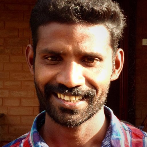 RAMESH K is a Farmer, shepherd and labourer from Kathalakkandi, Attappadi, Palakkad, Kerala