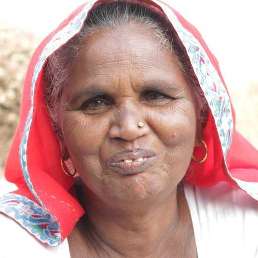 Ram Pyari is a Farmer and homemaker from Inchhapuri , Pataudi, Gurugram, Haryana