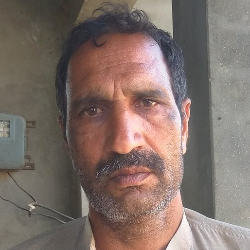 Ranbir Singh is a Retired army personnel (Corps of Electronics and Mechanical Engineers); now works as a farmer from Sagban, Tosham, Bhiwani, Haryana