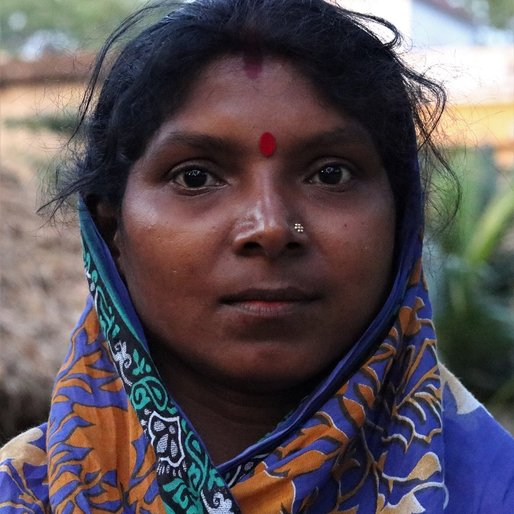 Ranjulata Mudali is a Farmer from Balisahi, Niali, Cuttack, Odisha
