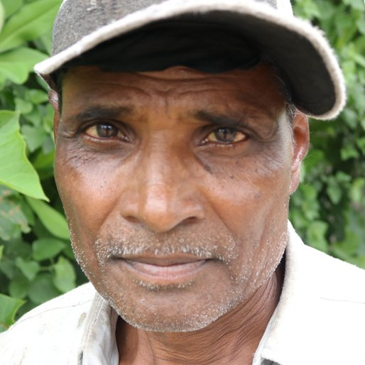 Jaingonda Bapu Patil is a  Farmer from Herle, Hatkanangale, Kolhapur, Maharashtra