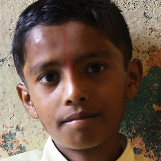Ajay Khot is a Student from Laxmiwadi, Hatkanangle, Kolhapur, Maharashtra