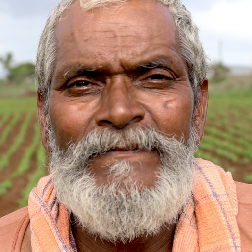 Pandurang Methe is a Farmer and retired wireman (at the Maharashtra State Electricity Board) from Sambhapur, Hatkanangle, Kolhapur, Maharashtra