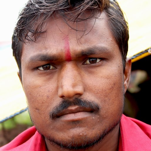 Sambhaji Bhosale is a Factory worker from Kargani, Atpadi, Sangli district, Maharashtra