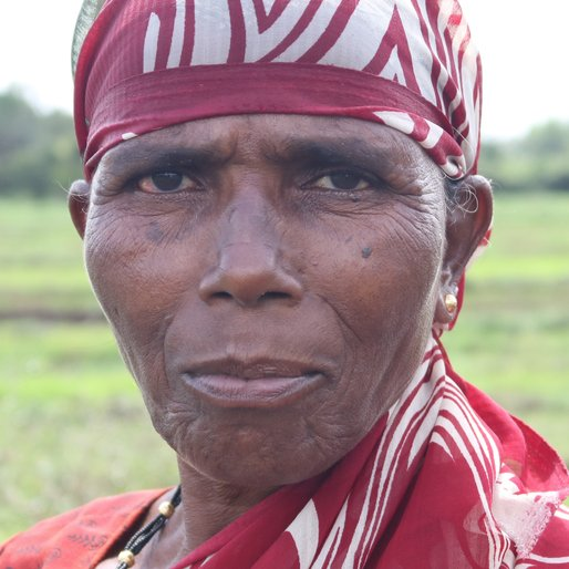 Suvarta Kale is a Farmer from Tasgaon, Hatkanangale, Kolhapur, Maharashtra