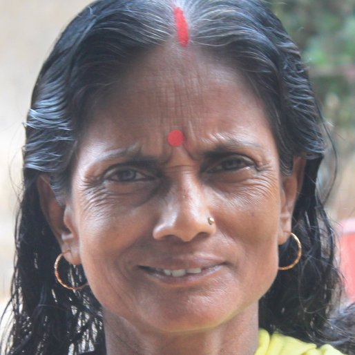 Rekha De is a Homemaker from Mirga, Goghat-I, Hooghly, West Bengal