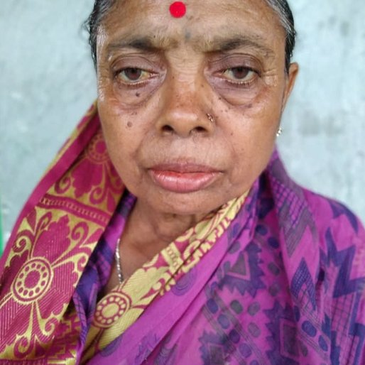 Renuka Byne is a Grocery shop owner from Rajat Jubilee, Gosaba, South 24 Parganas, West Bengal