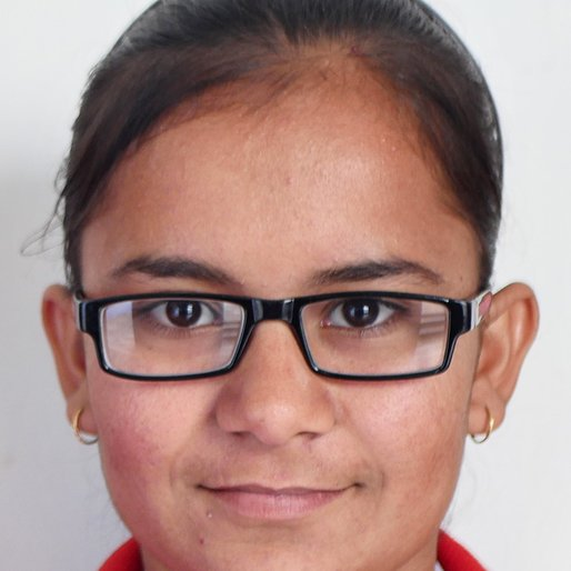 Rinki is a Student from Butana, Nilokheri, Karnal, Haryana
