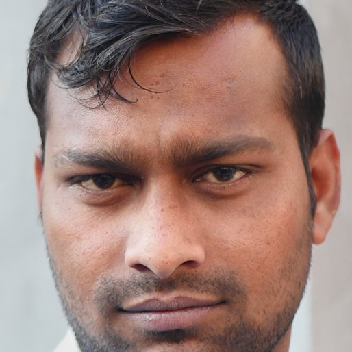 Rinku Kumar is a Works at a chemist's shop from Teontha, Pundri, Kaithal, Haryana