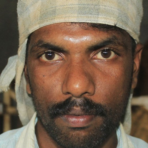 ROBINSON SWAMY is a Tea garden worker from Upputhara, Kattappana, Idukki, Kerala